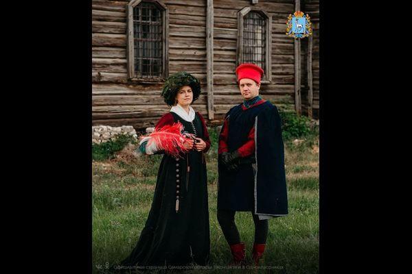 В Самарской области фестиваль исторической реконструкции пройдет без зрителей | CityTraffic