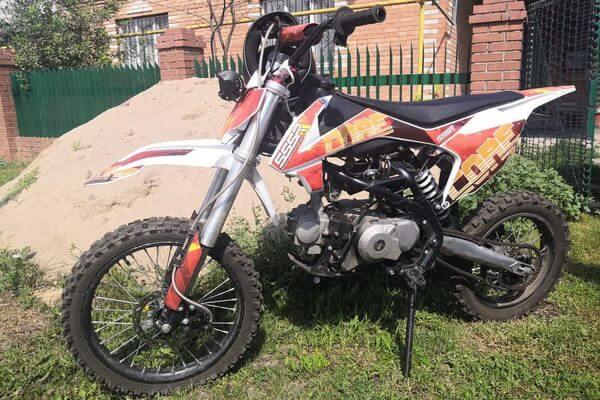 Подросток на мотоцикле сбил 5-летнего ребенка на велосипеде в селе Самарской области и скрылся | CityTraffic