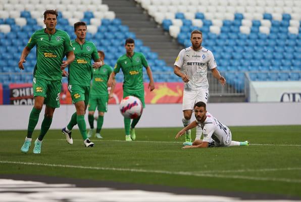 «Крылья Советов» начинают сезон в премьер-лиге с поражения от «Ахмата» | CityTraffic