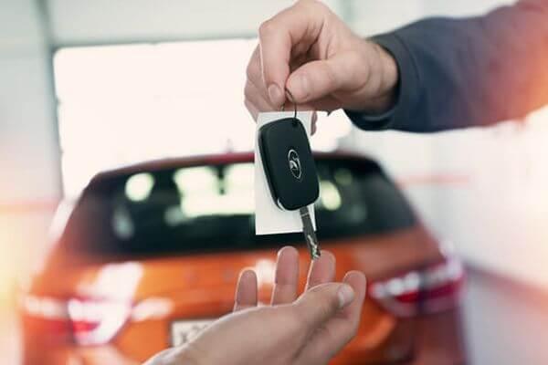 В июле 2021 года в РФ было продано на 6,5% меньше новых автомобилей, чем в июле 2020 года | CityTraffic
