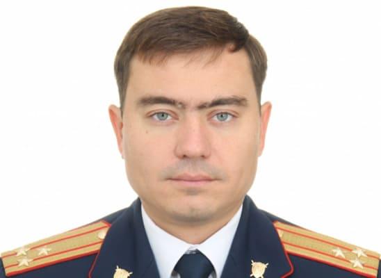 Назначен новый руководитель СКР по Самарской области   CityTraffic
