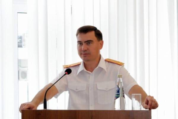 В СК Самарской области представили нового руководителя | CityTraffic