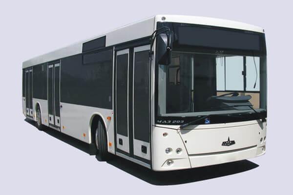 В Самару поставят 10 автобусов с кондиционерами | CityTraffic