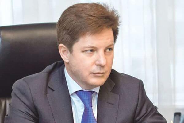 Николай Плаксин занял пост министра строительства Самарской области | CityTraffic