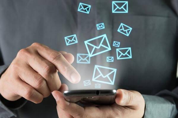 Житель Самарской области подал жалобу на смс-рассылку