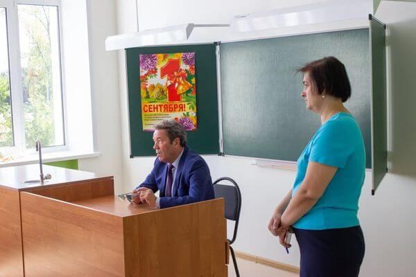 Глава Сызрани Николай Лядин подал в отставку | CityTraffic
