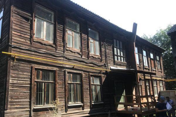 Судьбу 127 аварийных домов висторическом центре Самары решит специальная комиссия