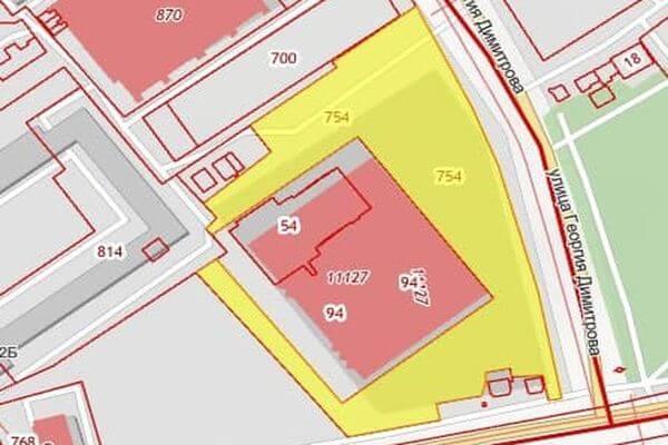 В Кировском районе Самары не будут строить ТЦ в рекреационной зоне | CityTraffic