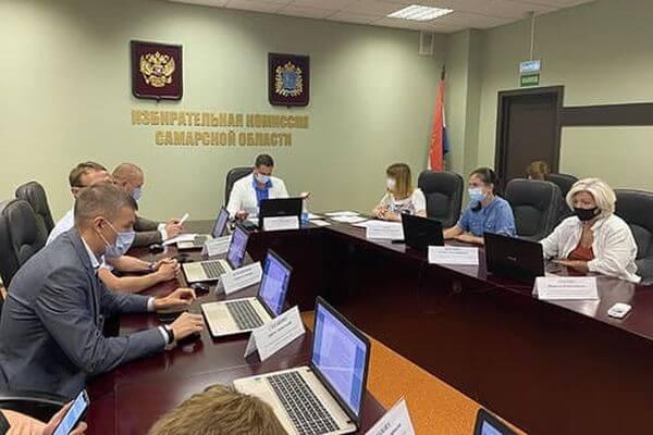 Два кандидата-эсера, которые хотели идти в Самарскую губдуму, снялись с выборов | CityTraffic