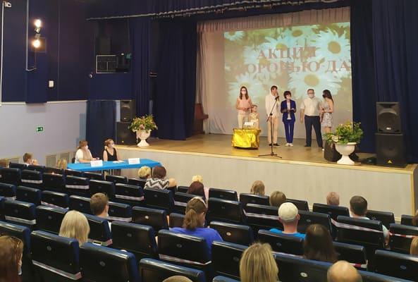 В Тольятти 75 тысяч рублей за вакцинацию выиграл инструктор фитнес-клуба | CityTraffic