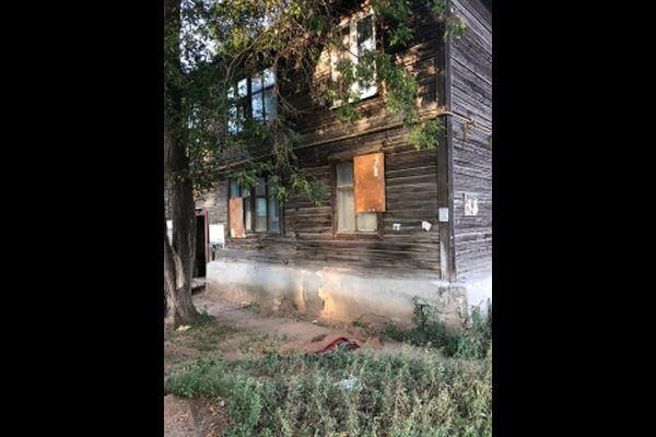 Житель Самары убил приятеля и ночью выбросил его тело из окна второго этажа дома | CityTraffic