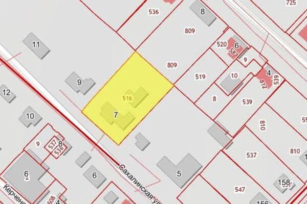 В Самаре планируют построить малоэтажные дома в Советском районе | CityTraffic