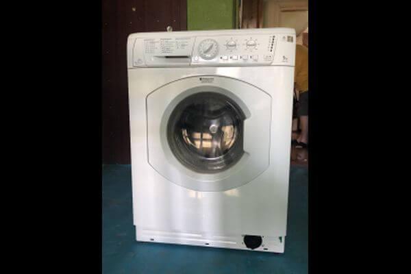 Жители Сызрани похитили у соседа новую стиральную машину и стали ей пользоваться   CityTraffic