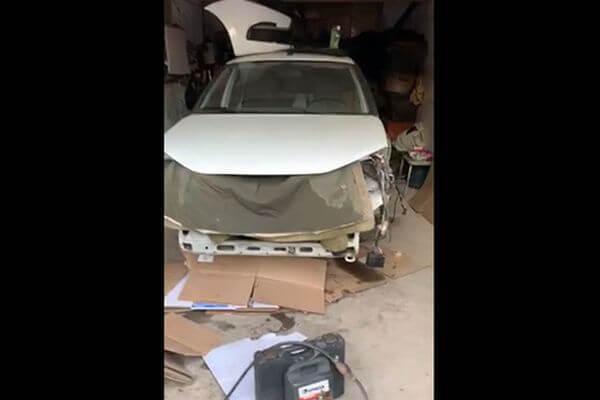 Серийного автовора из Саратовской области поймали оперативники Сызрани | CityTraffic