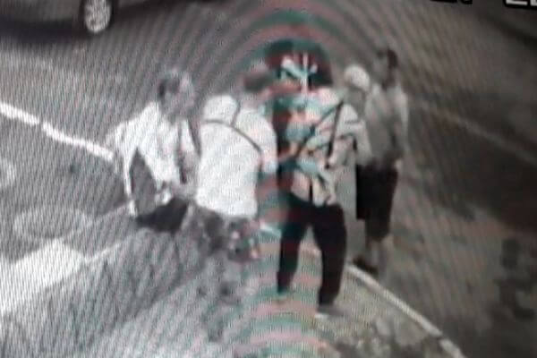 Житель Жигулевска обокрал земляка во время беседы на улице   CityTraffic