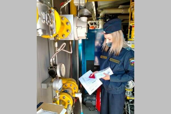В Самарской области в автосалоне по продаже фур на 40 суток приостановлена работа сети газопотребления | CityTraffic