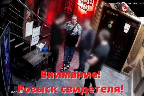 В Тольятти ищут свидетеля смертельного избиения человека | CityTraffic
