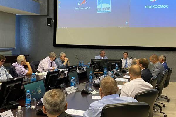 Глава Роскосмоса отметил блестящую подготовку кадров для космической отрасли вСамарской области