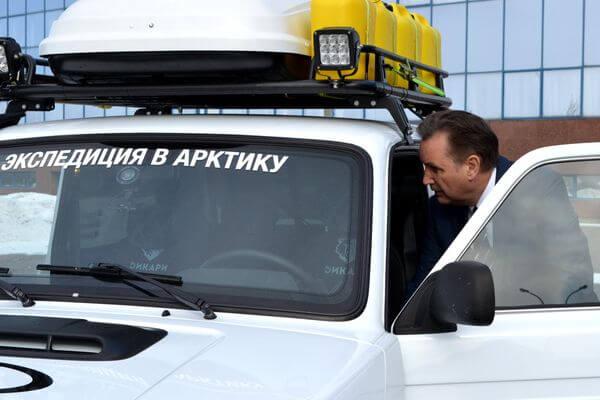 Известный в Тольятти швед теперь командует в Узбекистане | CityTraffic