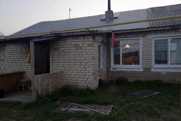 Житель Самарской области застрелил человека, который залез в его дом, разбив окно | CityTraffic