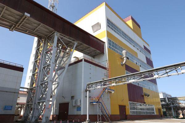В Самарской области запустили уникальное для России производство минеральных удобрений   CityTraffic