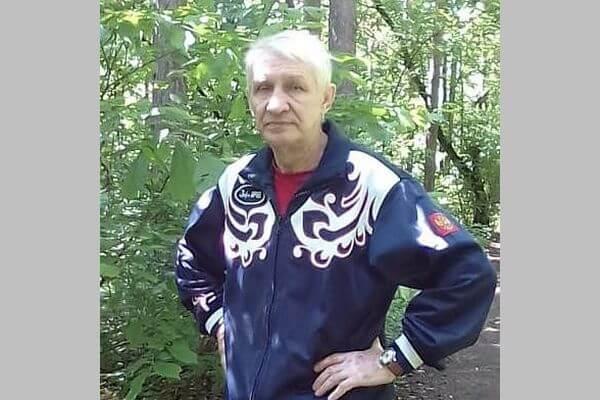 В Тольятти продолжаются поиски пропавшего пенсионера | CityTraffic