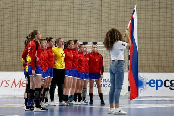 Юниорская сборная России спятью тольяттинками не вышла вфинал ЧЕ-2021 вЧерногории