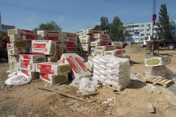 В Жигулевске двое мужчин устроили «распродажу» ворованных стройматериалов | CityTraffic