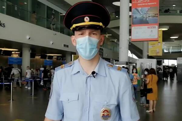 Пассажирка пережила клиническую смерть в аэропорту Самары | CityTraffic