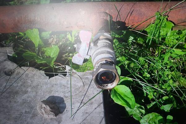 Селянин украл у соседей с огородов 17 счетчиков в Самарской области | CityTraffic
