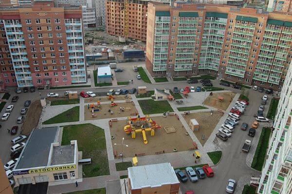 УК из Тольятти лишили лицензии | CityTraffic