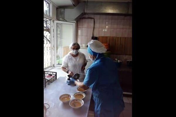 В одном из детских садов в Самаре детей кормили некачественной пищей | CityTraffic