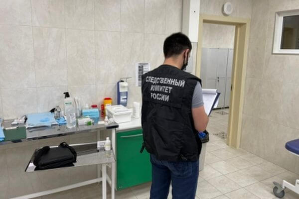 СК РФ взял на контроль случай с гибелью девочки в Тольятти на приеме у стоматолога | CityTraffic