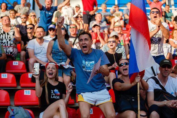 Решение о допуске зрителей на этап мировой серии Гран-При по спидвею в Тольятти примут 23 августа | CityTraffic