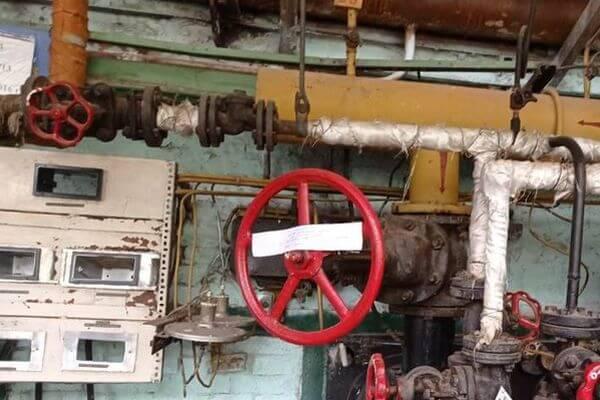 В санатории Самарской области на 3 месяца запретили использовать паровой котел | CityTraffic