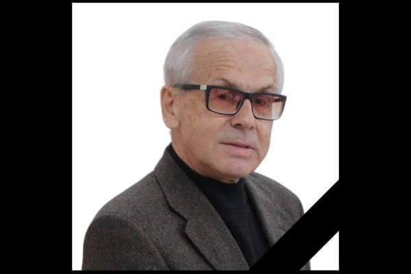 В пятницу в Самаре простятся с полковником милиции в отставке Юрием Костеничем | CityTraffic