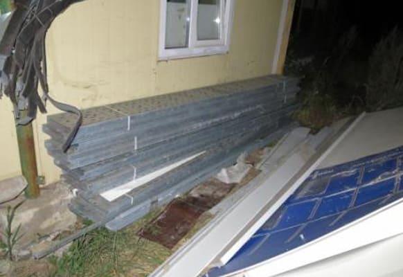 Житель Тольятти застал у себя на даче воров и отвлекал их до приезда полицейских | CityTraffic