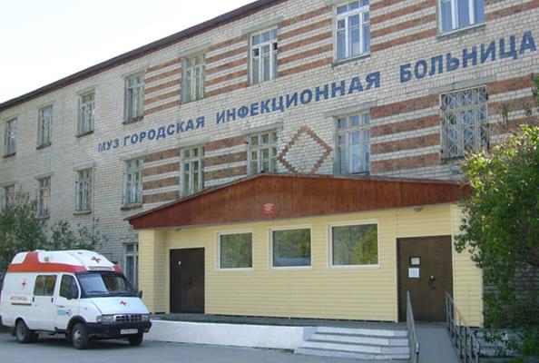 Из Тольятти нековидных инфекционных пациентов «скорые» повезут в Жигулевск | CityTraffic