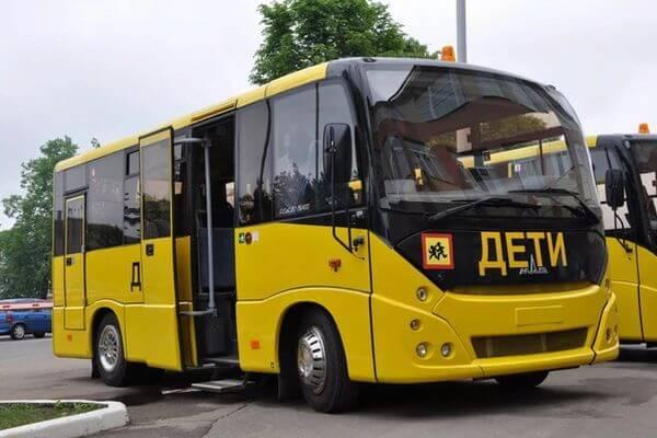 Самарская область получит в2021 году 55 школьных автобусов и20 машин Скорой помощи