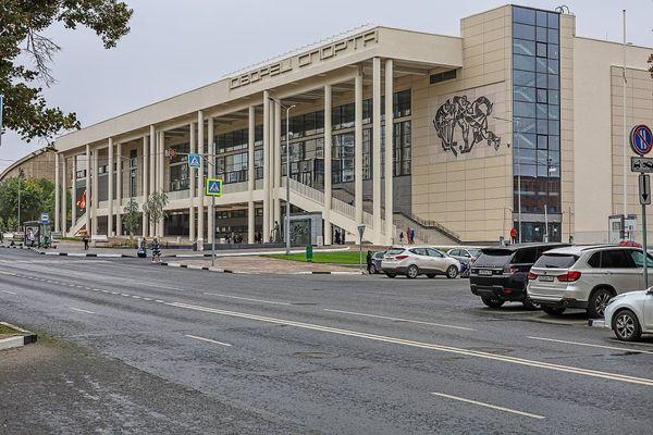 В Самаре из-за открытия Дворца спорта на 7часов ограничат движение по улице Молодогвардейской
