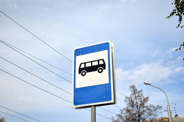 Жителей Самары возмутил перенос остановки автобуса №55 с улицы Ново-Вокзальной на Московское шоссе | CityTraffic