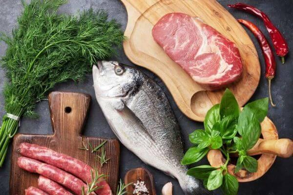 Жителям Самарской области расскажут, как выбрать и приготовить рыбу и мясо | CityTraffic
