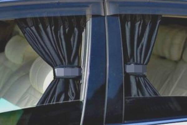 В МВД заявили, что ужесточение ответственности за установку предметов на боковых стелах авто - фейк | CityTraffic