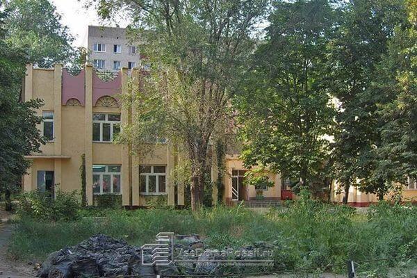 Здание бывшего детсада на улице Промышленности вСамаре отдали инвестору