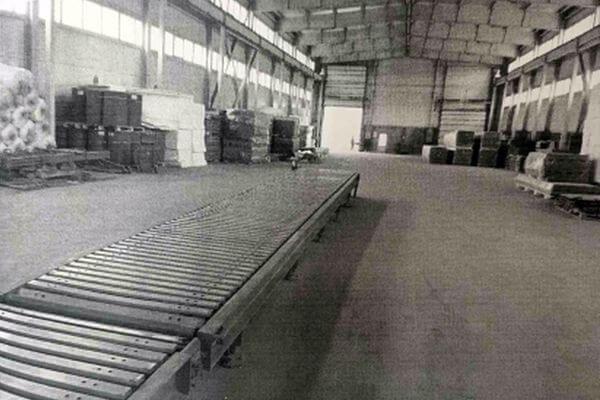 В Кинеле рабочий покалечил ногу на конвейере | CityTraffic