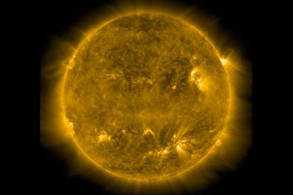 Днем 27 сентября ожидается магнитная буря   CityTraffic