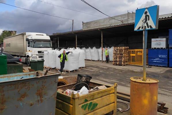 «ЭкоРесурсПоволжье» планирует к 2025 году с 10 до 63% увеличить объем перерабатываемого мусора в Тольятти   CityTraffic