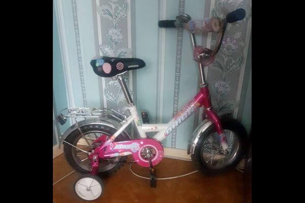Житель Самары украл у соседских детей велосипед и самокаты, чтобы купить себе кроссовки | CityTraffic
