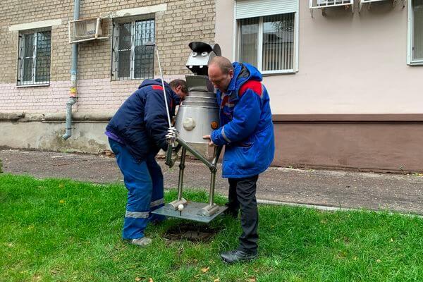 В Самаре демонтировали железные фигуры на улице Подшипниковой | CityTraffic