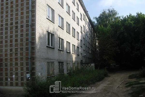 ТУ Росимущества в Самарской области отказали в изменении зоны участка, занятого общежитием СГЭУ | CityTraffic
